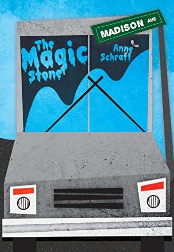 The Magic Stone (Red Rhino) (Red Rhino Books): Anne E. Schraff