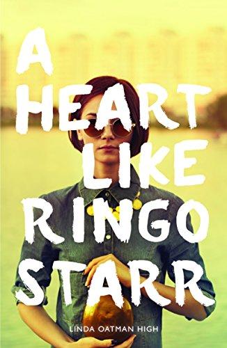 9781622509683: A Heart Like Ringo Starr
