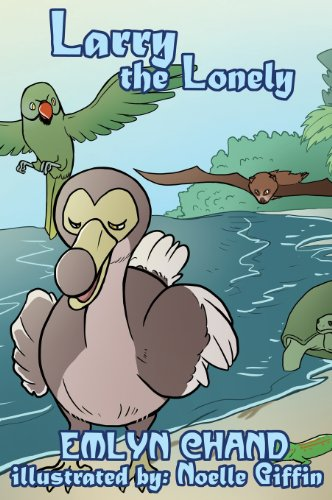 9781622531295: Larry the Lonely (a Bird Brain Book)