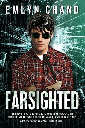 9781622531950: Farsighted (Farsighted 1)