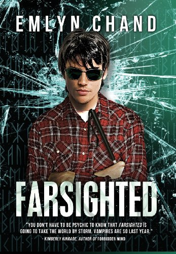 9781622531967: Farsighted (Farsighted 1)