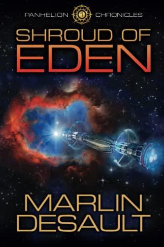 9781622535163: Shroud of Eden (The Panhelion Chronicles)