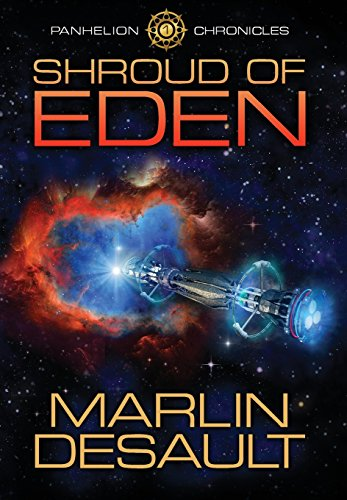 9781622535170: Shroud of Eden (The Panhelion Chronicles)