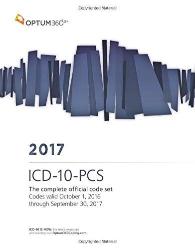 9781622542338: ICD-10-PCS Expert 2017 (Softbound)