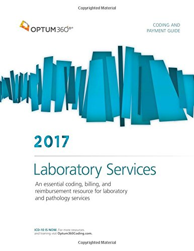 9781622542635: Coding and Payment Guide for Laboratory Services 2017