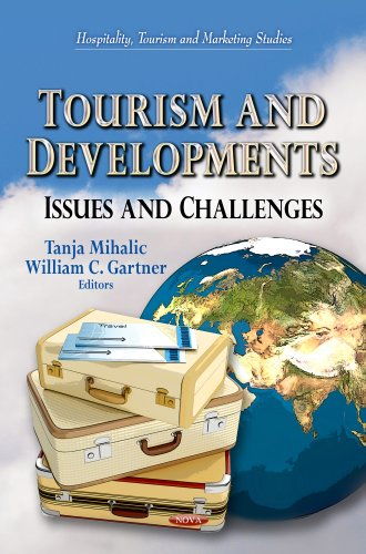 Tourism Developments: Issues Challenges (Hardback)