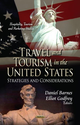Travel and Tourism in the United States: Strategies and Considerations (Hardback)