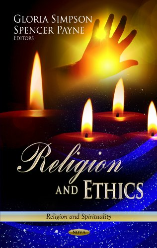 9781622578139: Religion and Ethics (Religion and Spirituality Ethical Issues in the 21st Century)