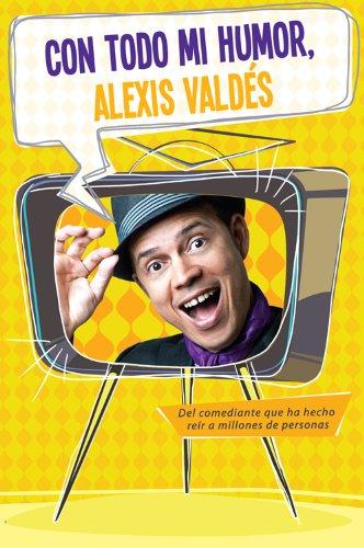 9781622630486: Con todo mi humor (Spanish Edition)