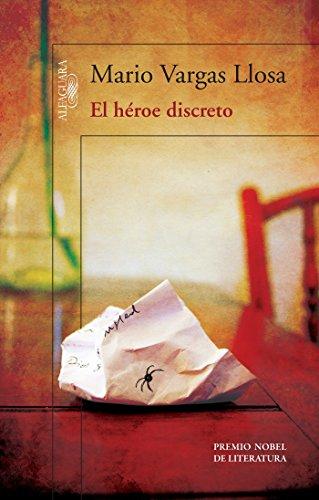 9781622631193: El héroe discreto (Spanish Edition)