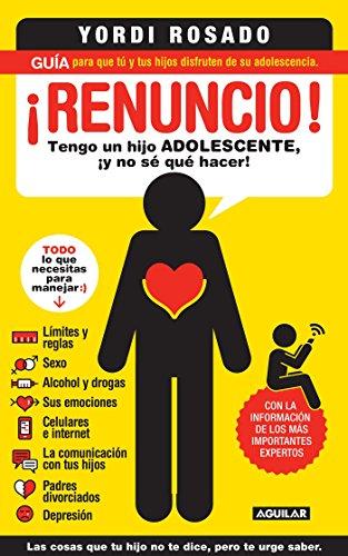 9781622632022: ¡Renuncio! (Spanish Edition)