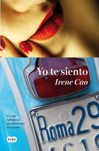 9781622636532: Yo te siento (Spanish Edition)