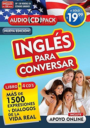 Inglés para conversar Audio PK-Nueva edición (Spanish Edition): Aguilar