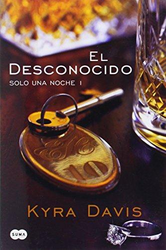 9781622639038: El desconocido /The Stranger (Solo una Noche) (Spanish Edition)