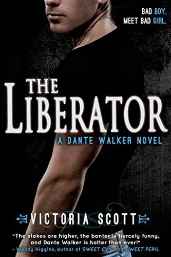 9781622660162: The Liberator (Dante Walker)