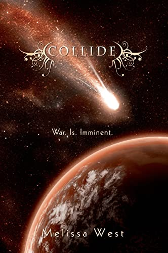 9781622663941: Collide (Taking)