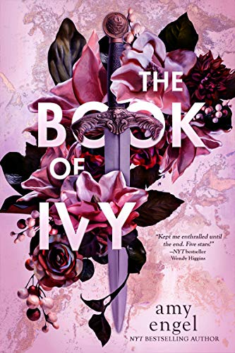 9781622664658: The Book of Ivy (Entangled Teen)