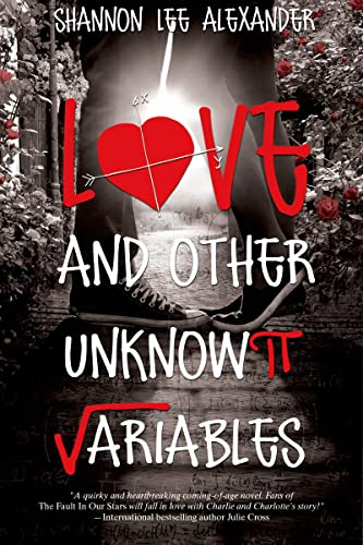 9781622664672: Love and Other Unknown Variables (Entangled Teen)