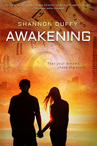 Awakening: Duffy, Shannon