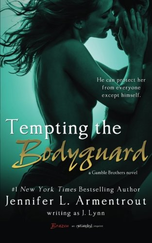 9781622666829: Tempting the Bodyguard (Gamble Brothers)