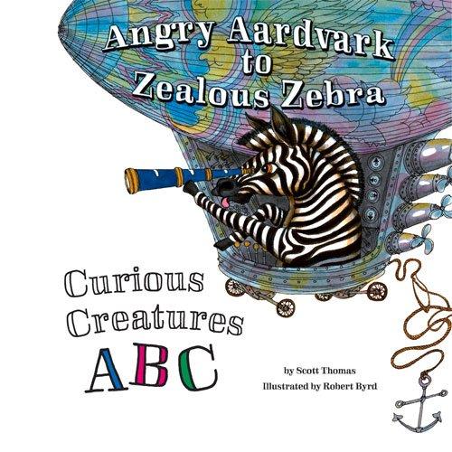 ANGRY AARDVARK TO ZEALOUS ZEBR: BRIGHT CONNECTI
