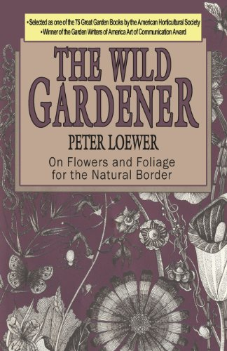 9781622680092: The Wild Gardener