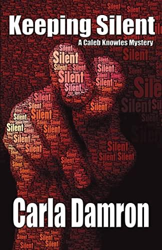 9781622680108: Keeping Silent