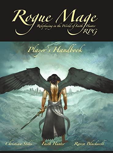 9781622680153: The Rogue Mage RPG Players Handbook