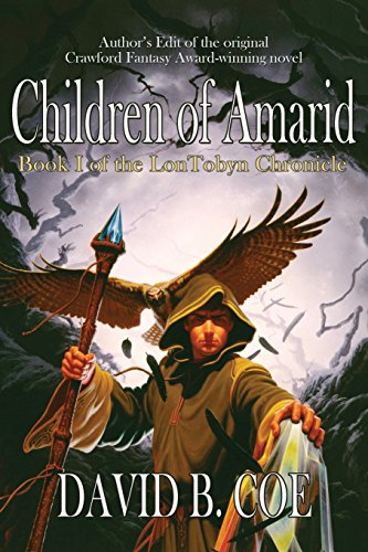 9781622680498: Children of Amarid