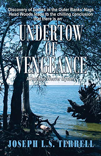 9781622680962: Undertow of Vengeance
