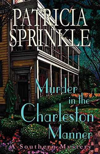 9781622681273: Murder in the Charleston Manner (Southern Mystery)