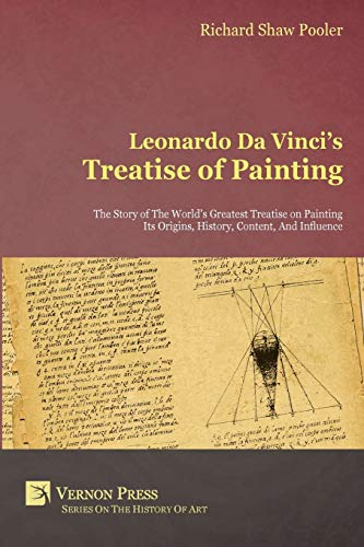 9781622730346: Leonardo Da Vinci's Treatise of Painting