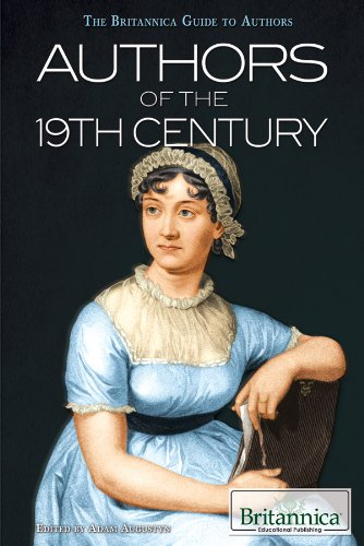 Authors of the 19th Century (Hardback)