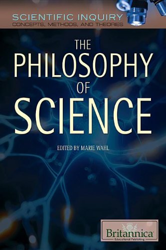 9781622751136: The Philosophy of Science: The Systems, Validity, and Ethics of Scientific Inquiry (Scientific Inquiry: Concepts, Methods, and Theories)