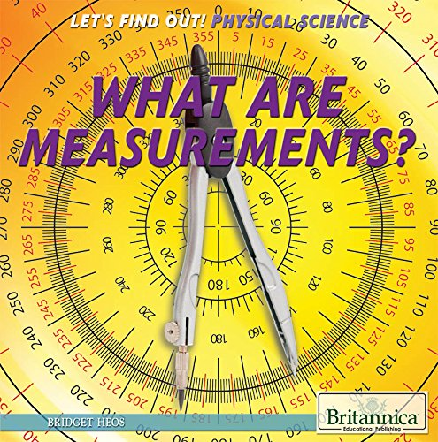 9781622755097: What Are Measurements? (Let's Find Out! Physical Science)