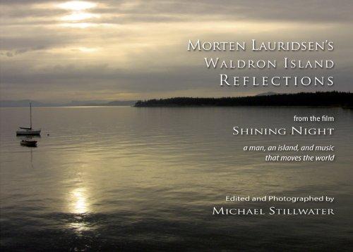 9781622770649: Morten Lauridsen's Waldron Island Reflections/G8657