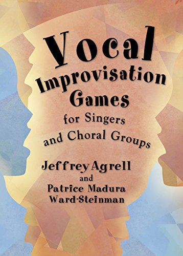 9781622771257: Vocal Improvisation Games - Buch