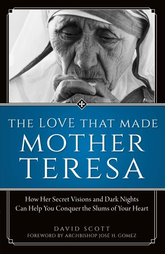 9781622822003: The Love That Made Mother Teresa