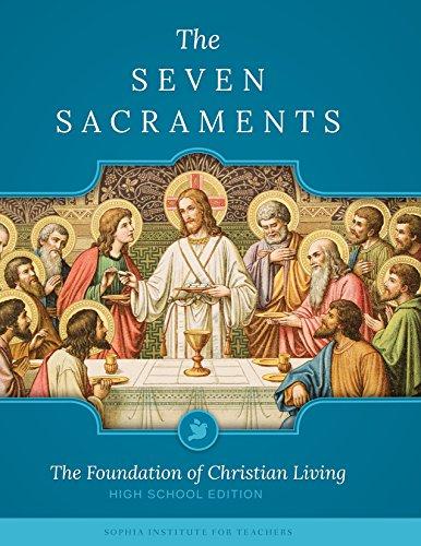 9781622822164: Seven Sacraments Teachers' Guide (HS)