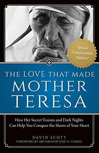 9781622823628: The Love that Made Mother Teresa