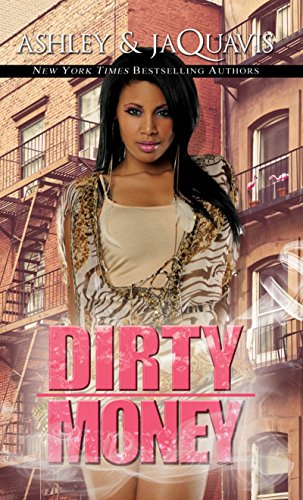 Dirty Money: Ashley and Jaquavis