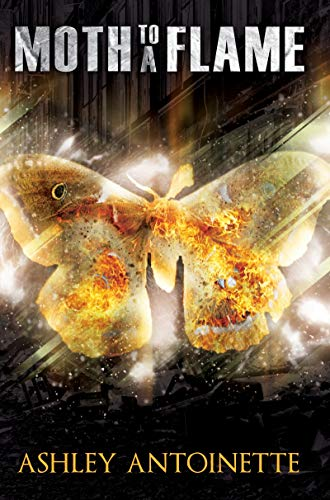9781622865017: Moth to a Flame