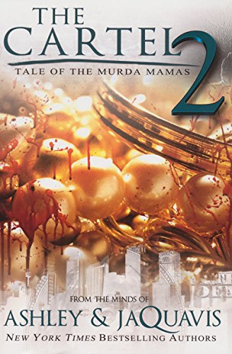 9781622865031: The Cartel 2: Tale of the Murda Mamas