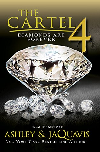 9781622865062: The Cartel 4: Diamonds Are Forever