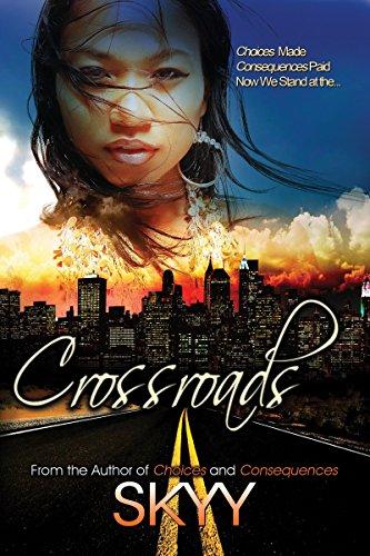 9781622867165: Crossroads (Choices Series)