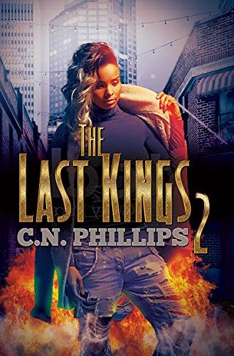 The Last Kings 2 (Paperback)