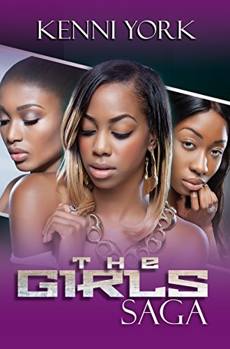 9781622867844: The Girls Saga (Urban Renaissance)