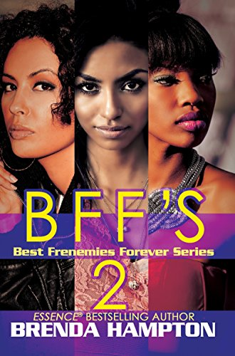 9781622867912: BFF'S 2: Best Frenemies Forever Series