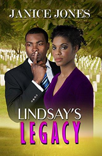 Lindsay's Legacy: Jones, Janice