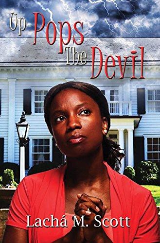 Up Pops the Devil: Scott, Lacha M.